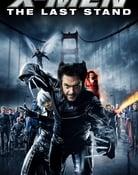 Filmomslag X-Men: The Last Stand