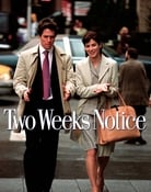 Filmomslag Two Weeks Notice