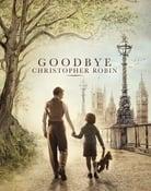 Filmomslag Goodbye Christopher Robin