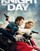 Filmomslag Knight and Day