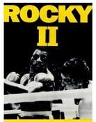 Filmomslag Rocky II