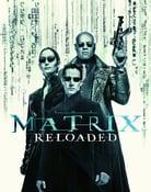 Filmomslag The Matrix Reloaded