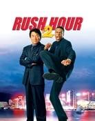 Filmomslag Rush Hour 2