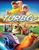 Filmomslag Turbo