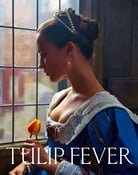 Filmomslag Tulip Fever