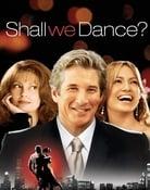 Filmomslag Shall We Dance?