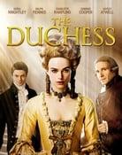 Filmomslag The Duchess
