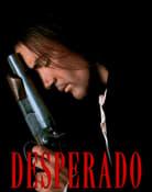 Filmomslag Desperado