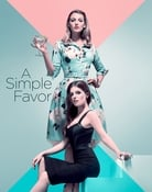 Filmomslag A Simple Favor