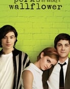 Filmomslag The Perks of Being a Wallflower