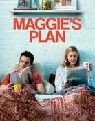 Filmomslag Maggie's Plan