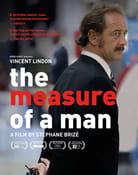 Filmomslag The Measure of a Man