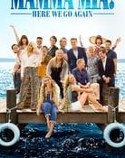 Filmomslag Mamma Mia! Here We Go Again