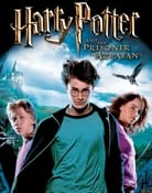 Filmomslag Harry Potter and the Prisoner of Azkaban