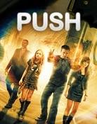 Filmomslag Push
