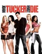 Filmomslag John Tucker Must Die