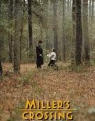 Filmomslag Miller's Crossing