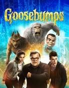 Filmomslag Goosebumps