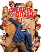 Filmomslag Cheaper by the Dozen