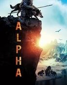 Filmomslag Alpha