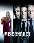 Filmomslag Misconduct