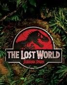 Filmomslag The Lost World: Jurassic Park