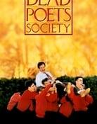 Filmomslag Dead Poets Society