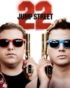Filmomslag 22 Jump Street