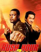 Filmomslag Rush Hour 3