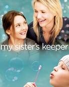 Filmomslag My Sister's Keeper