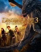 Filmomslag Dragonheart 3: The Sorcerer's Curse