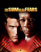 Filmomslag The Sum of All Fears