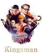 Filmomslag Kingsman: The Secret Service