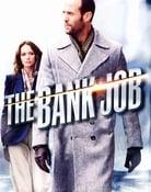 Filmomslag The Bank Job