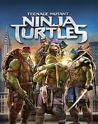 Filmomslag Teenage Mutant Ninja Turtles
