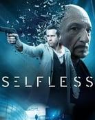 Filmomslag Self/less