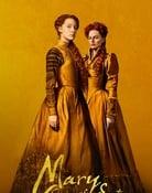 Filmomslag Mary Queen of Scots