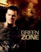 Filmomslag Green Zone