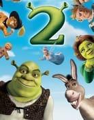 Filmomslag Shrek 2