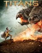 Filmomslag Wrath of the Titans