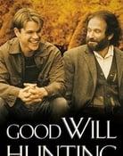 Filmomslag Good Will Hunting