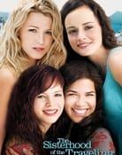Filmomslag The Sisterhood of the Traveling Pants 2