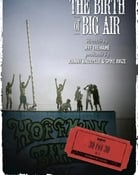 Filmomslag The Birth of Big Air