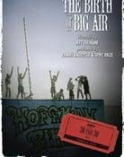 Filmomslag The Birth of Big Air