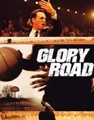 Filmomslag Glory Road