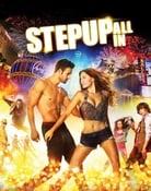 Filmomslag Step Up All In