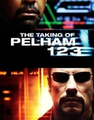 Filmomslag The Taking of Pelham 1 2 3