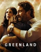Filmomslag Greenland