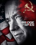Filmomslag Bridge of Spies