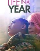 Filmomslag Life in a Year